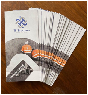 TP Structures Brochure